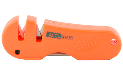 ACCUSHARP 4-IN-1 SHARPENER ORANGE