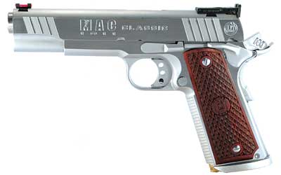 "AMER CLSC MAC1911 45ACP 5"" 8RD HC BE"