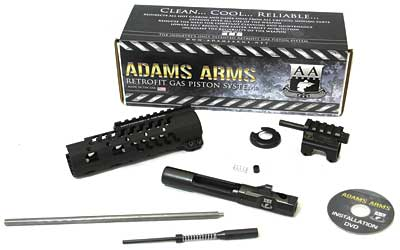 ADAMS STANDARD PISTOL KIT
