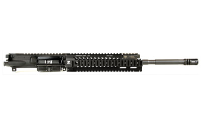 "ADAMS GP UPPER 556NATO 16"" EXT.RAIL"