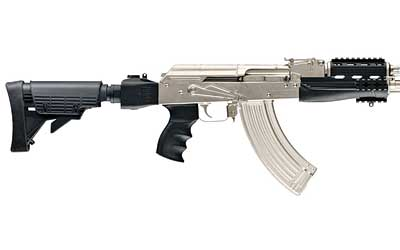 ADV TECH AK-47 STRKFRC FIXED STK PKG
