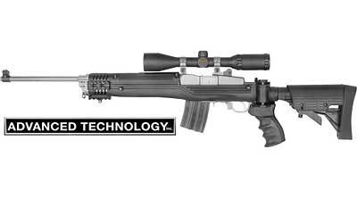 ADV TECH MINI 14/30 STRIKEFORCE PKG