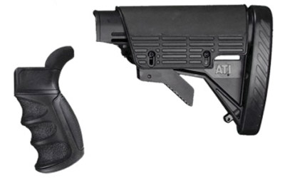 ADV TECH AR15 STRIKEFORCE PKG STK/GP