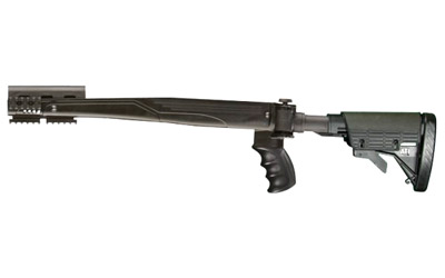 ADV TECH SKS SIDE FOLDING 6-POS STK