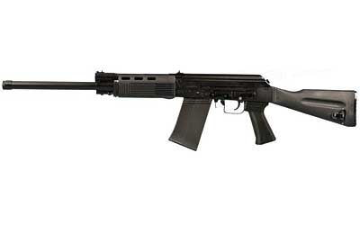 "ARSENAL SAIGA 12GA 19"" 5RD"