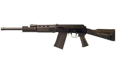 "ARSENAL SAIGA 12GA 19"" PICATINNY 5RD"