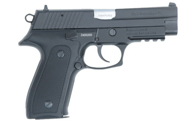 "ARSENAL ZASTAVA EZ-9 9MM 4.25"" 15RD"