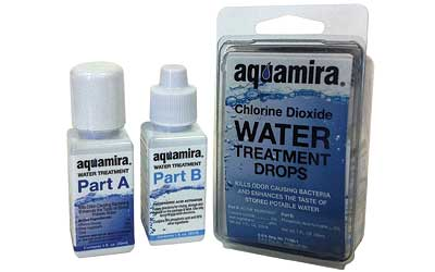 AQUAM WATER TREATMENT DROPS 1 OZ