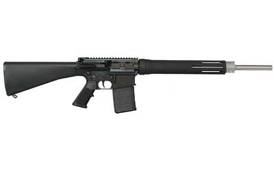 "ARML AR A10A4T 308 20"" STS/BLK 10RD"