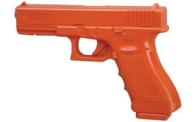 ASP RED GUN GLOCK 9MM/40