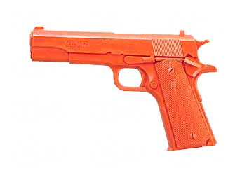 ASP RED GUN GOVERNMENT 45