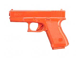 ASP RED GUN GLOCK 9MM/40 COMPACT