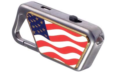 ASP SAPPHIRE USB LED FLASHLIGHT FLAG