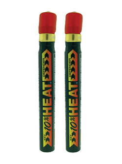 ASP KEY DEFENDER HEAT REFILL 2/PK