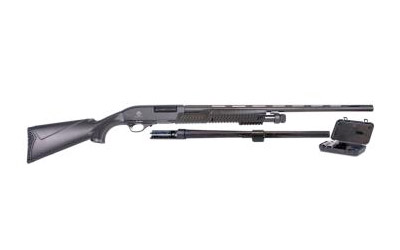 "ATI TACSX2 12GA COMBO 18.5"" AND 28"""