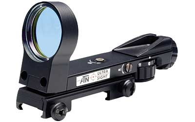 ATN ULTRA SIGHT 5 RETICLE DIGITAL