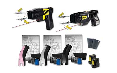 TASER STOCKING DEALER PACKAGE