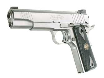 "AUTO ORD 1911 45ACP 5"" 7RD STS STL"