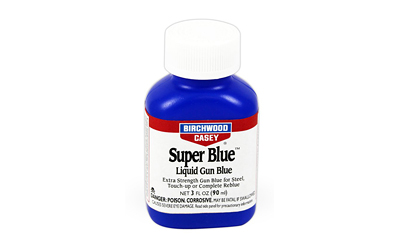 B/C SUPER BLUE LIQUID 3OZ 6CS