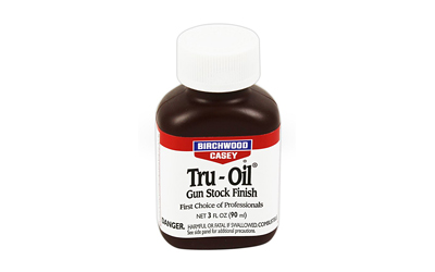 B/C TRU-OIL STOCK FINISH 3OZ 6CS