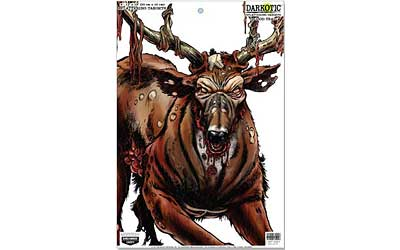 B/C DARKOTIC BLOOD TRAIL 12X18 8PK