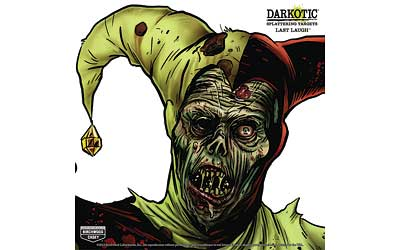 "B/C DARKOTIC LAST LAUGH 12"" 5PK"