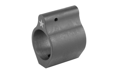BCM LOW PROFILE GAS BLOCK(.750 BBL)