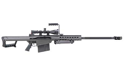 BARRETT 82A1 50BMG KIT SEMI 10RD MAG