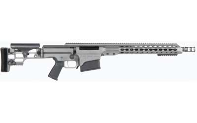 "BARRETT MRAD 308WIN 17"" HB GREY 10RD"