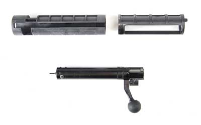 BARRETT MRAD BREECH CONVERSION KIT