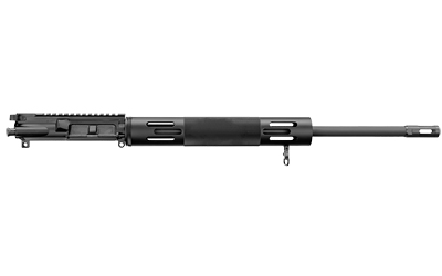 "BUSHMASTER UPPER 450BSH 20"" FT BLK"