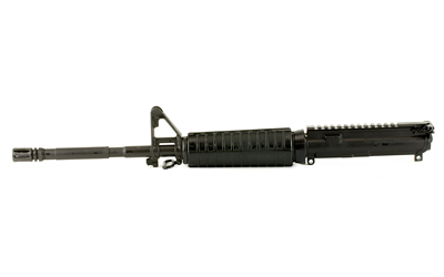 "BUSHMASTER UPPER M4A3 223 16"" BLK FT"