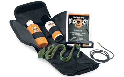 BORE SNAKE PISTOL FIELD KIT 44-45
