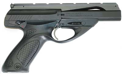 "BERETTA U22 NEOS 22LR 4.5"" BLUE AS"