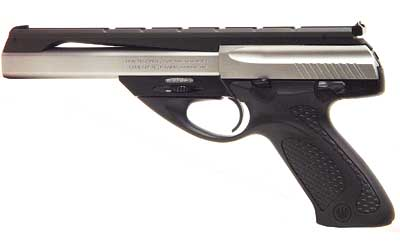 "BERETTA U22 NEOS 22LR 6"" STNLS AS"