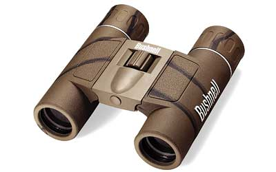 BUSHNELL POWERVIEW 12X25 FRP CMP CMO