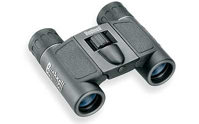 BUSHNELL POWERVIEW 8X21 CMP BINO BLK
