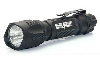BRITE-STRIKE BLUE DOT LIGHT 2 CELL