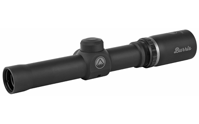BURRIS HANDGUN 2X SCOPE MATTE