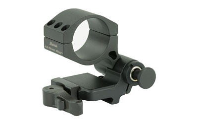 BURRIS AR-QD PIVOT RING X-HIGH 1""