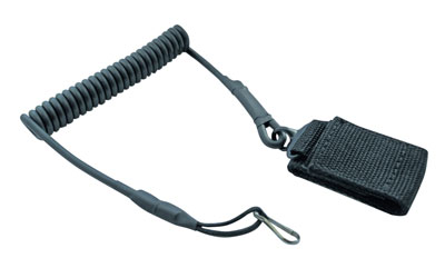 "CAA PISTOL CARRY CORD 38"" BLK"
