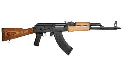 CENT ARMS GP/WASR10 762X39 WD 2-30RD