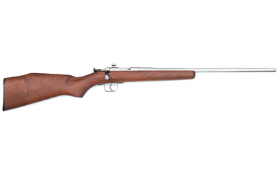 CHIPMUNK 22LR STD STS WLNT YOUTH