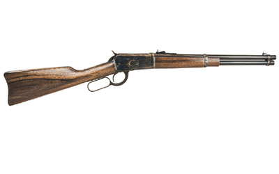 "CHIAPPA 1892 TRAPPER 357MAG 16"" 8RD"