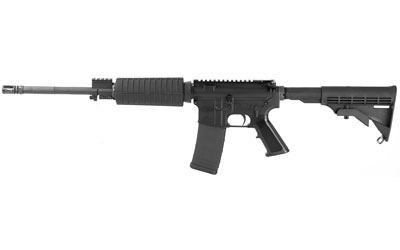 "CMMG 300BLK 16"" BLK 30RD A2 FH"