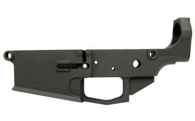 CMMG BILLET LOWER STRIPPED 308 (DPMS