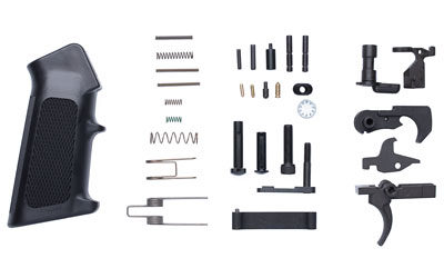 CMMG LOWER RECVER PARTS KIT 556NATO