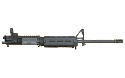 "C15 UPPER MOE 556NATO 16"" BLK FT"