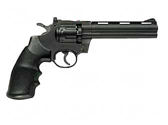 "CROSMAN 357 REV 6"" 10SHT CO2 BLK"