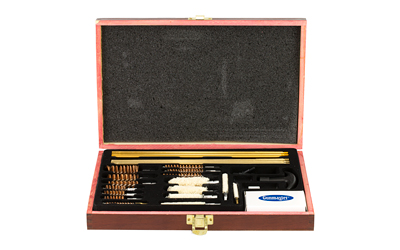 DAC UNIV CLNG KIT 35PC WOOD BOX